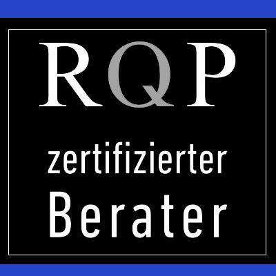 RQP zertifizierter Berater
