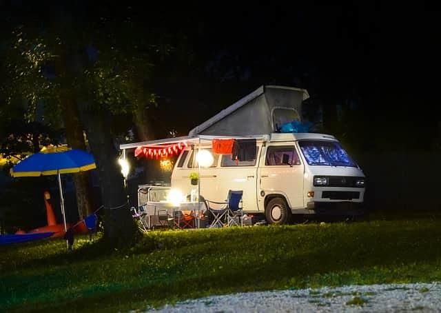 Campingplatz kaufen: