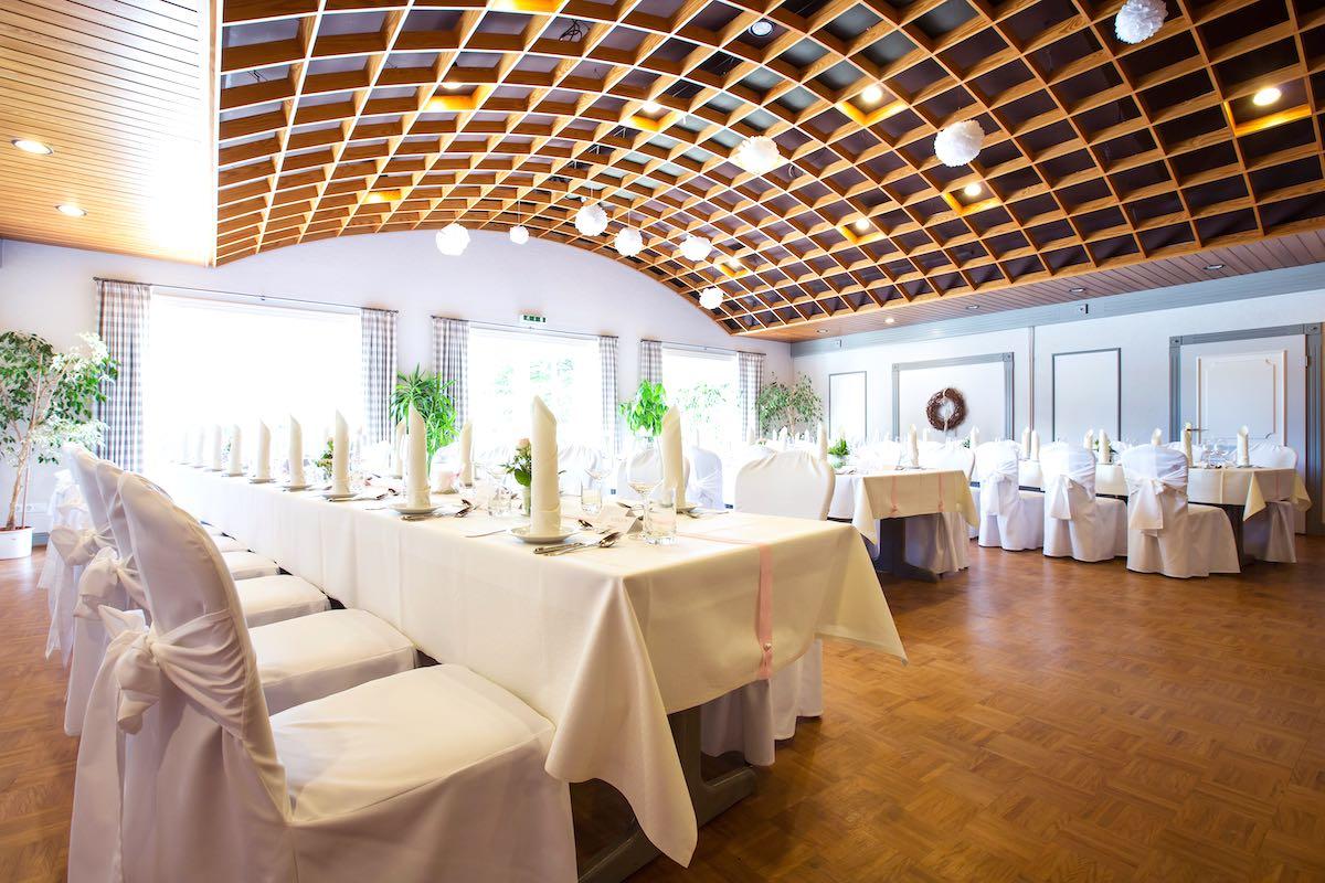 Paulsens Landhotel Saal