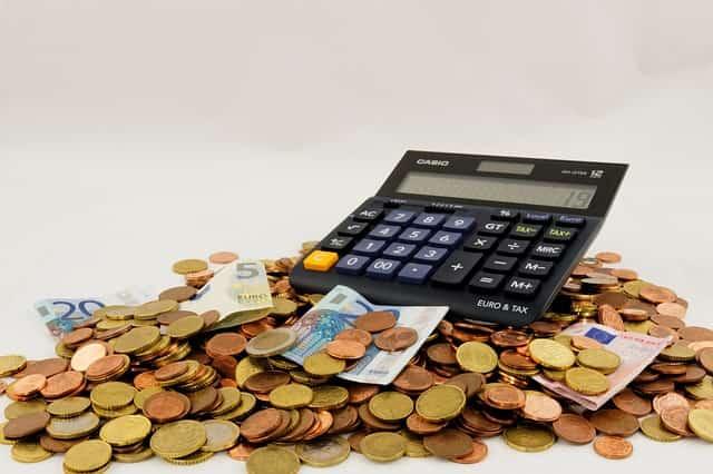 euro geld berechnen