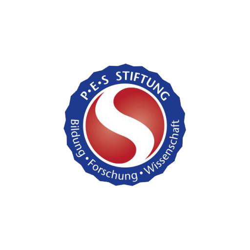 Logo P·E·S Stiftung