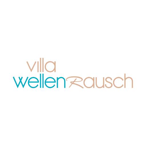 Logo Villa Wellenrausch