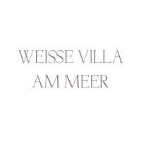 Logo Weisse Villa am Meer