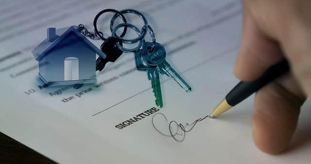 Maklerprovision bei Gewerbeimmobilien